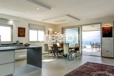 Penthouse à vendre à Netanya