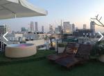 Penthouse Tel Aviv Centre