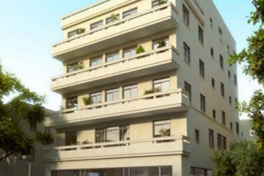 170 m2 + terrasse 180 m2