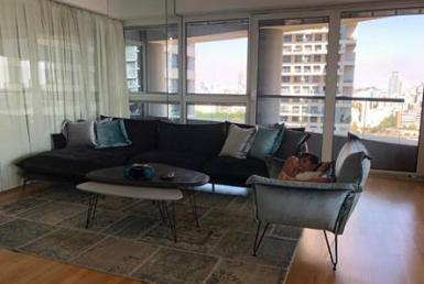 luxueux appartement 3.5 pieces parc tzameret