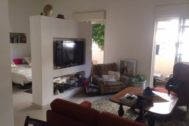 Lof studio à vendre à Tel Aviv