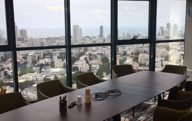 Agence Immobilière Tel Aviv Evenis Group