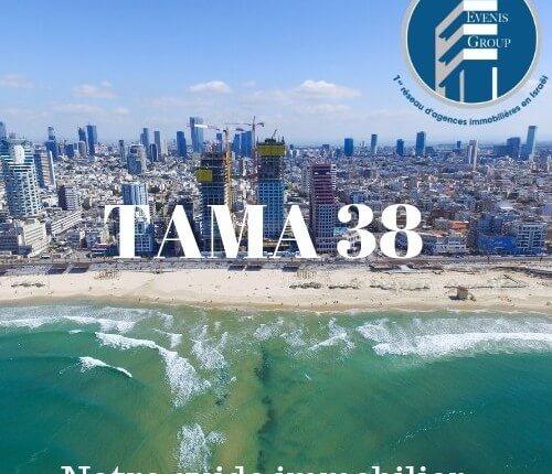 Notre Guide TAMA 38