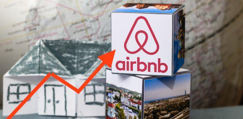 »Tel Aviv : Pas d'augmentation de la taxe d'habitation pour les appartements Airbnb ! »