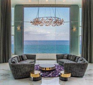 A LOUER BIEN D'EXCEPTION DANS LA LUXUEUSE RÉSIDENCE DU ROYAL BEACH HOTEL - TEL AVIV