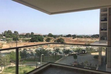 A VENDRE – 4 PIÈCES NEUF – PARK TLV PROCHE DU MENAHEM BEGIN PARK – TEL AVIV