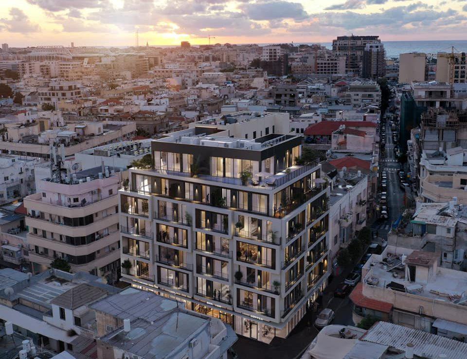 A VENDRE - NOUVEAU PROJET - NAHALAT BINYAMIN / TEL AVIV