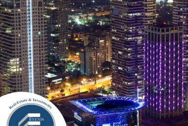 Tours à Tel Aviv - Immobilier