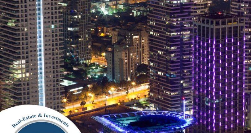 Les grandes tours de Tel Aviv, le nouveau paysage urbain d'Israël