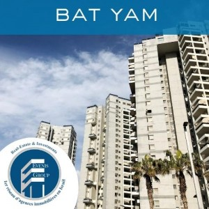 IMMOBILIER BAT YAM