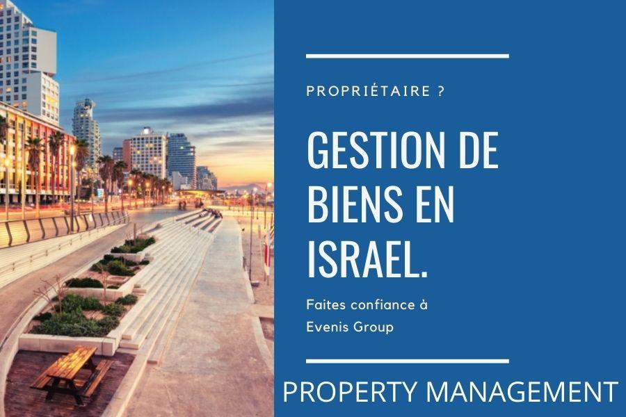 Gestion de biens en israel IMMOBILIER (1)