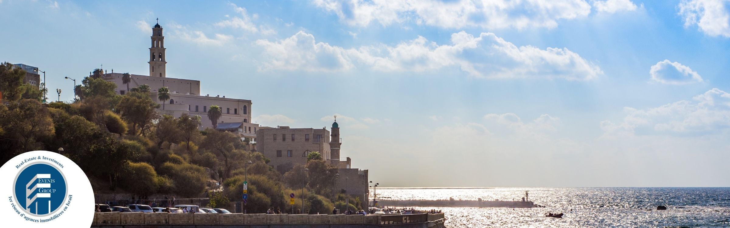 IMMOBILIER A JAFFA YAFO N ISRAEL 2021