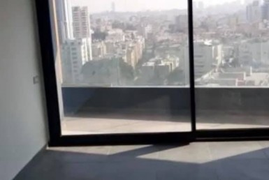 A LOUER 2 PIECES - ARLOZOROV TOWER - TEL AVIV*** ▪️A la limite de Ramat Gan, à côté de Midtow