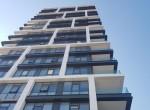 À VENDRE - HAYARKON 29 TOWER - 2 PIÈCES  - TEL AVIV